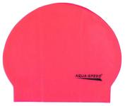 AQUA-SPEED® SOFT LATEX Swimming cap