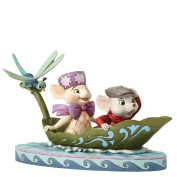 Disney Traditions To The Rescue Figurine