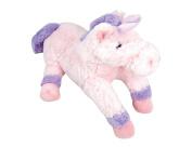 Unicorn plush toy giant size rosa soft toy