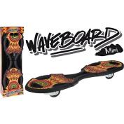 XQ Max Kids' Mini Waveboard, Black