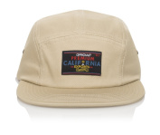 Official Crown of Laurel 5 Panel Camper Strap Back Hat With Pce Remix