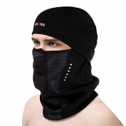 Ski Mask Balaclava Mask Hat Windproof Neck Warmer Bike Face Mask Bicycle Motorcycle Cycling Cycling Outdoors in Winter Multifunctional Seamless Headwear Motorcycle Snowboard Hiking