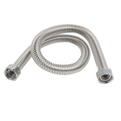 "Water Heater G3/4"" 80cm 304 Stainless Steel Flexible Explosion-proof Shower Hose"