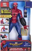 SPIDER-MAN B97041020 Homecoming Super Sense Figure