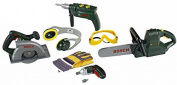 "Theo Klein 8512 ""Bosch"" Big Construction Tools Set"