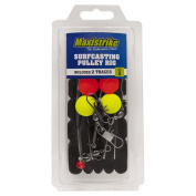 Maxistrike Surfcasting Pulley Rig