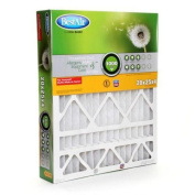 No.HW2025 BestAir RPS HW2025 Furnace Air Filter