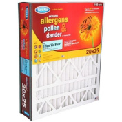 No.AB2025 BestAir RPS AB2025 Furnace Air Filter