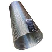 Builders Best 110412 Semi-rigid Aluminium Duct, 2.4m