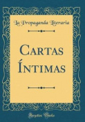 Cartas Intimas  [Spanish]