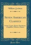 Seven American Classics