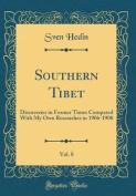 Southern Tibet, Vol. 8 [GER]
