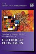 Handbook of Research Methods and Applications in Heterodox Economics