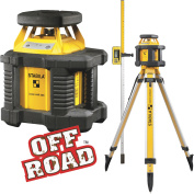 Stabila Off Road Rotary Laser Level