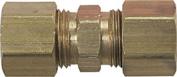 S.u.r & R K055 5/16 Nylon To Nylon Compression Fitting