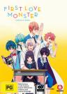 First Love Monster [Region 4]