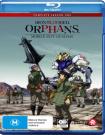 Mobile Suit Gundam [Region B] [Blu-ray]