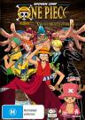 One Piece Voyage [Region 4]