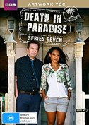 Death in Paradise: Series 7 [Region 4]