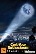 Curb Your Enthusiasm: Season 9 [Region 4]