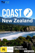 Coast New Zealand: Series 2 [Region 4]