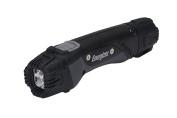 Energizer Hard Case Professional 3-LED Task Light, Black
