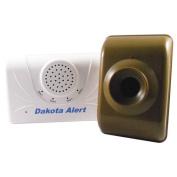 Dakota Alert Driveway Motion Alert 760m Range
