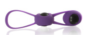 Deluxe Silicone Love Balls (Ø 35 mm) with resonant core in the inner, removable