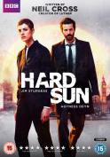 Hard Sun [Region 2]