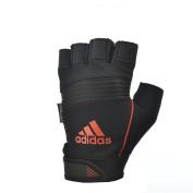 Adidas - training gloves - orange