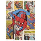 Disney Spiderman Scrapbook 32 Sheets