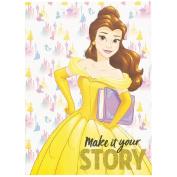 Disney Princess Scrapbook 32 Sheets