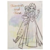 Disney Frozen Scrapbook 32 Sheets