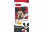 Dimensions Latch Hook Kit 12x12 Disney Mickey