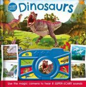 Dinosaurs Noisy Camera Adventure