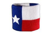 Digni® USA Texas Wristband / sweatband