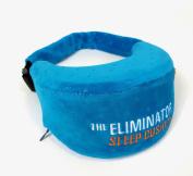The Eliminator Series Sleep Aid Adjustable Cushion Travel Sleep Pillow Washable
