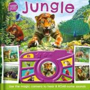 Jungle Noisy Camera Adventure