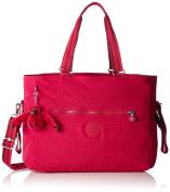 Kipling - ADORA BABY - Baby Changing Bag - Cherry Pink C -