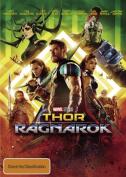 Thor: Ragnarok [Region 4]