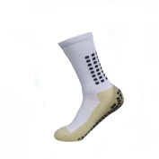 MultiWare Trusox Tocksox Style Anti Slip Cotton Football Socks Men Calcetines Sport Sock