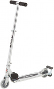 Razor Spark Scooter, Clear