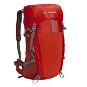 Vaude Brenta 25 Backpack Lava