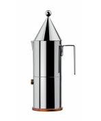 Alessi 90002/6 La Conica Espresso Maker 6 Cups