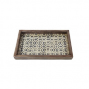 Dekorasyon Gifts & Decor Andi Vanity Tray