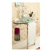 Kokols WF-20 80cm . Single Sink Bathroom Vanity