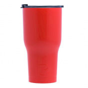 RTIC Double Wall Vacuum Insulated Tumbler, 890ml, Red
