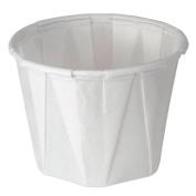 250X Disposable Serving Sauce Pot 30ml Casserole Restaurant Commercial