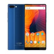 Vernee MIX 2 4G Unlocked Smartphone 15cm 18:9 FHD+ Full Screen Helio P25 Octa-core 4GB RAM 64GB ROM Triple Camera (8MP + 5MP + 13MP) SONY Camera 4200mAh battery phone
