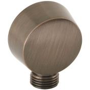 Monogram Brass MB-WSUP-100 Decorative Round Wall Supply Elbow